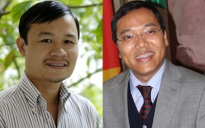 2 Vietnamese honored as young global leaders
